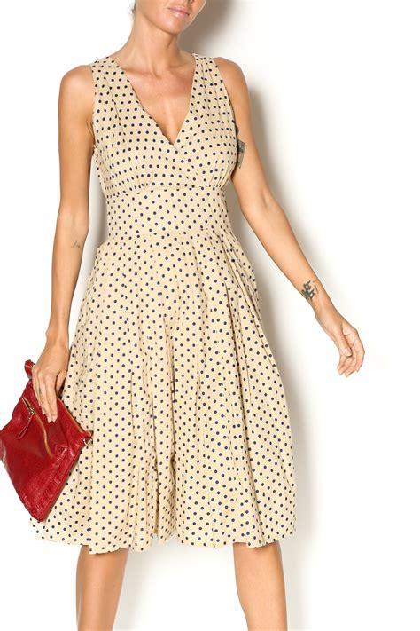 Dottie Dress by Aryeh Dottie Dress From By Style Shoptiques