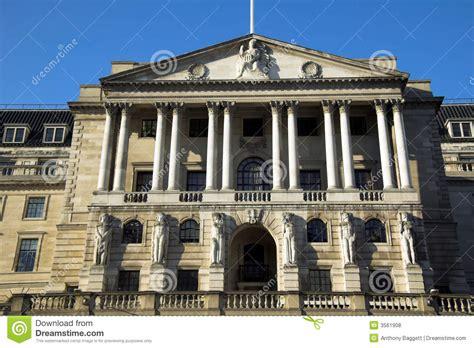 Banca Inghilterra by Banca Di Inghilterra Fotografie Stock Libere Da Diritti