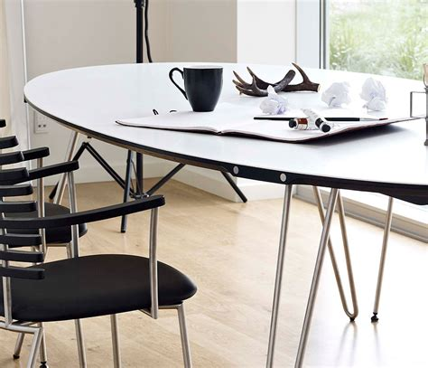 Corian Top Kitchen Tables Luxury Modern Dining Tables Wharfside