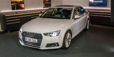 Audi A4 S Tronic by 2016 Audi A4 2 0 Tdi Quattro S Tronic Caradvice
