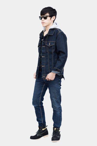jual jaket pria levis variasi hoodie grosir bisa