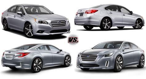 2017 subaru legacy new concept midsize sedan 2015carspecs com subaru legacy 2015 vs legacy 2014 autos post