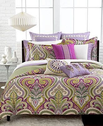 Vineyard Paisley Comforter Set by 1000 Ideas About Paisley Sheets On Duvet