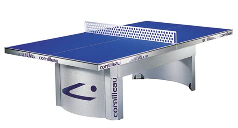 cornilleau pro 510 outdoor table tennis table best buy at