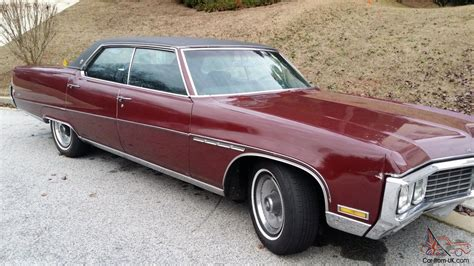 1970 buick electra 225 455 engine