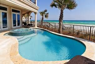 rental homes destin fl house vacation rental in destin area from vrbo