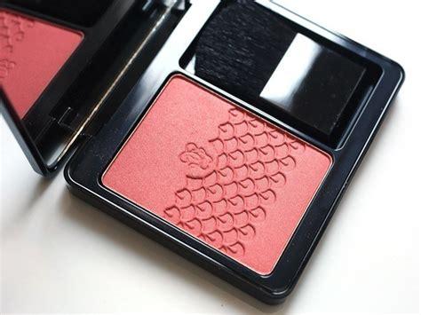 guerlain aux joues tender blush chic pink 02 review