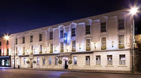 the address at dublin1 hotel dublin from 163 183