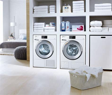 Die beste Waschmaschine von Miele