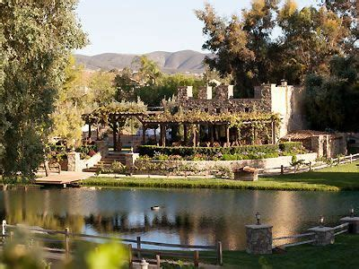 Lake Oak Meadows Weddings and Events Temecula Inland
