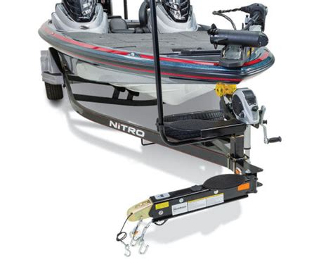 bass boat trailer boarding steps nitro z21 2016 2016 reviews performance compare price