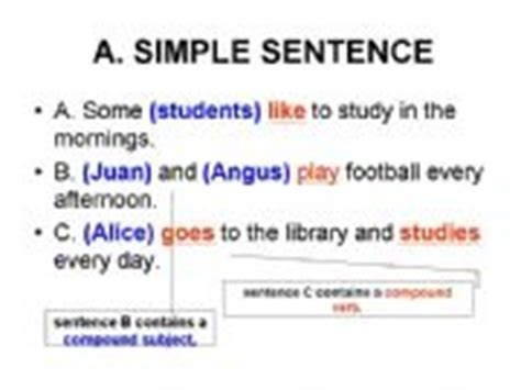 sentence pattern english grammar ppt english smartboard lessons sentence patterns