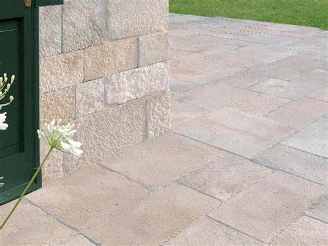 pavimenti pietra esterni pavimento rivestimento in pietra ricostruita per esterni