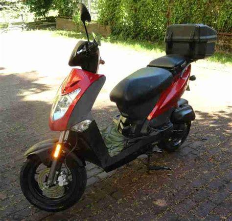 Roller Gebraucht Kaufen Kilometerstand by Motorroller Kymco Agility 50 Ca 18500 Km Ez Bestes