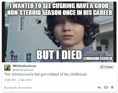 Commercial Memes - nationwide dead kid know your meme