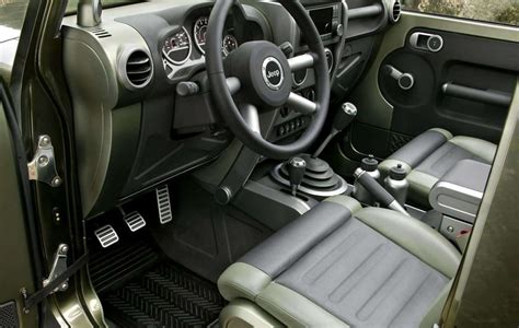 jeep wrangler interni jeep wrangler up pronto nel 2018 business