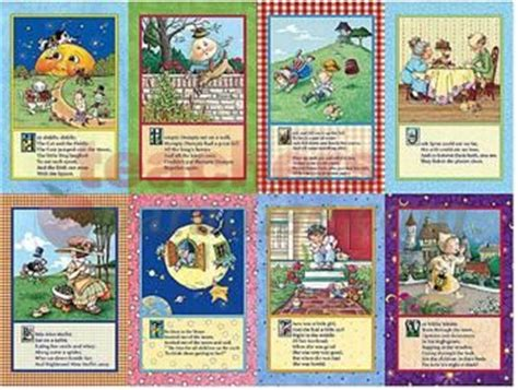 Free Printable Nursery Rhyme Posters Free Printable Nursery Rhyme Posters Goose Nursery Rhymes Bulletin Board From