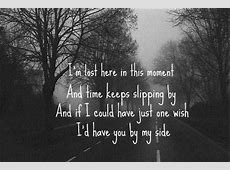 lost love quotes | Thanks for viewing Im Lost Here In This ... I M Lost Quotes