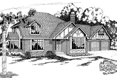 tudor house plans tudor home plans tudor style house plans