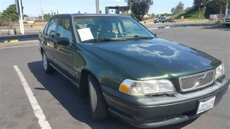 rayz car lot 1998 volvo s70 for sale carsforsale