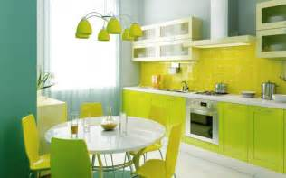 Lime Green Kitchen Ideas by Lime Green Kitchen Design Ideas