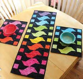 table placemat quilt patterns free quilt pattern