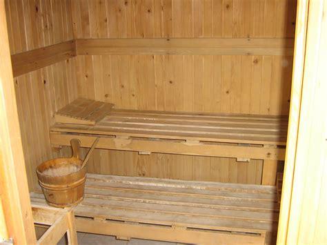 Mini House Plans by Finnish Sauna M F