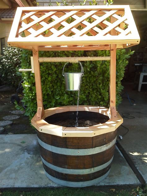 Garden Well by 25 Best Ideas About Wishing Well On