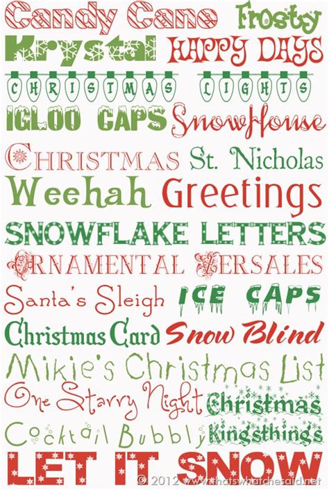 best 25 christmas fonts ideas on pinterest holiday