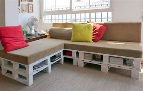 holzpaletten sofa diy furniture from pallets 101 craft ideas for wood