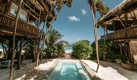 papaya playa project tulum mexico design hotels