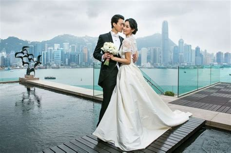 Top Wedding Venues in Hong Kong to suit your Wedding Theme