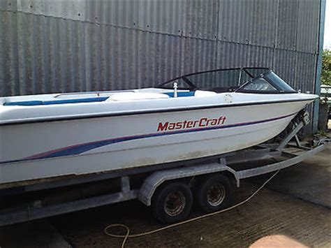 ski boat project for sale mastercraft tournament ski boat project boats for sale uk
