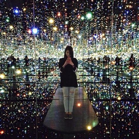 the infinity room nyc new yayoi kusama infinity room at david zwirner in new york