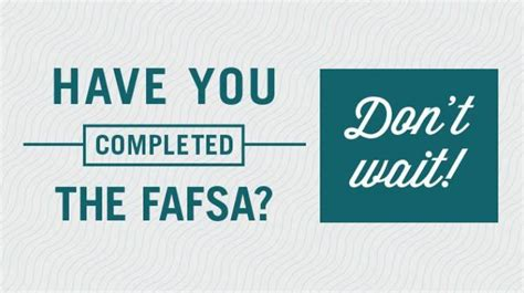 Indiana Mba Financial Aid by Fafsa Filing Deadline Is April 15 In Indiana