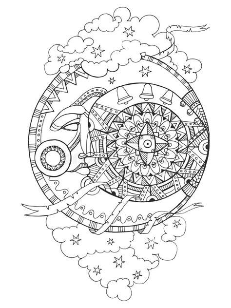 1539838811 livre de coloriage adulte avec lune avec livre de coloriage de dessin de visage pour des