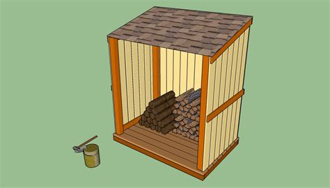 how to build a simple wood shed howtospecialist how to