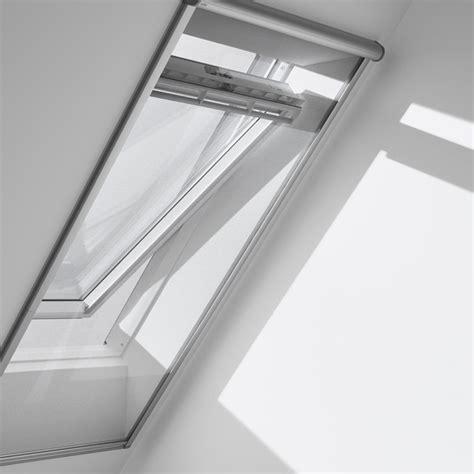 Insektenschutz Und Verdunkelungsrollo Für Dachfenster by Velux Insektenschutzrollo Fliegengitter F 252 R Dachfenster