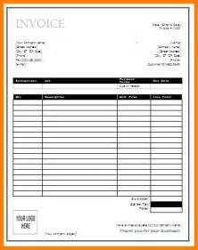 printable invoice template free free printable invoice health symptoms and cure