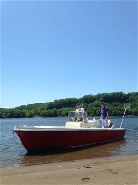 mako 20 mako 20 1981 for sale for 7 000 boats from usa - Used Mako Boats For Sale In New England