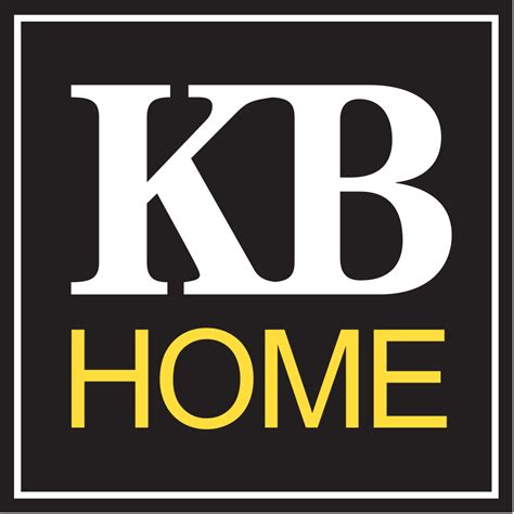 home and design magazine logo the epa recognizes kb home builder magazine leadership