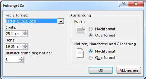 powerpoint layout nachträglich ändern 196 ndern des seitenlayouts powerpoint