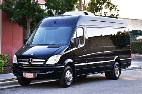 2013 Mercedes Sprinter by Used 2013 Mercedes Sprinter 3500 For Sale Ws 10932