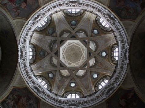 cupola di san lorenzo torino torino real chiesa di san lorenzo cupola