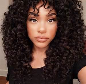 and wavy hair styles for black 30 black women curly hairstyles hairstyles haircuts