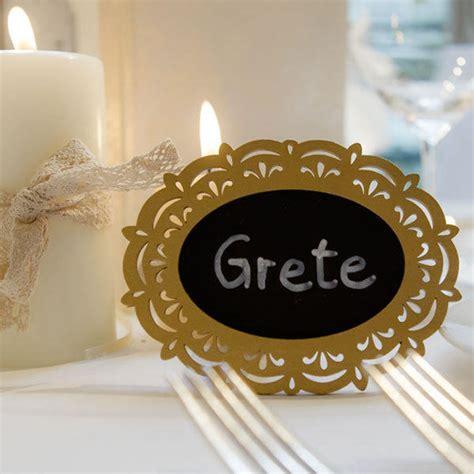 Hochzeitsdeko Preise by Hochzeitsdeko Tischdekoration In Gold