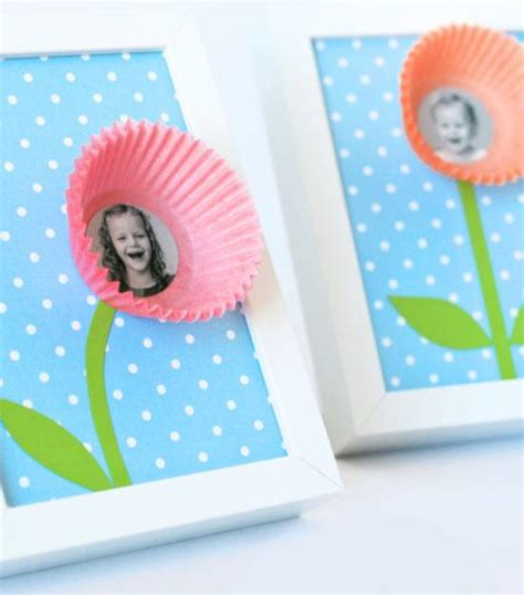 mothers day craft ideas for 20 diy mothers day craft ideas for to make
