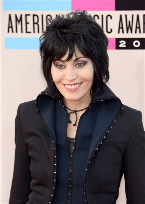joan jett hairstyle pictures more pics of joan jett layered razor cut 9 of 9