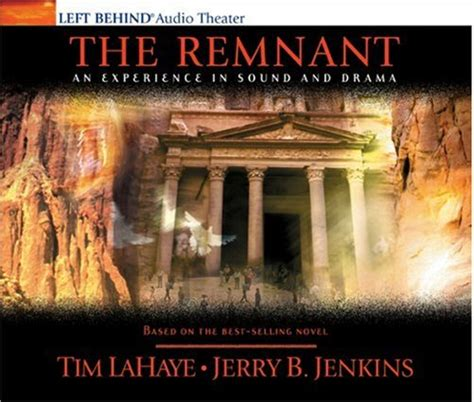 the remnant left behind the remnant earflix
