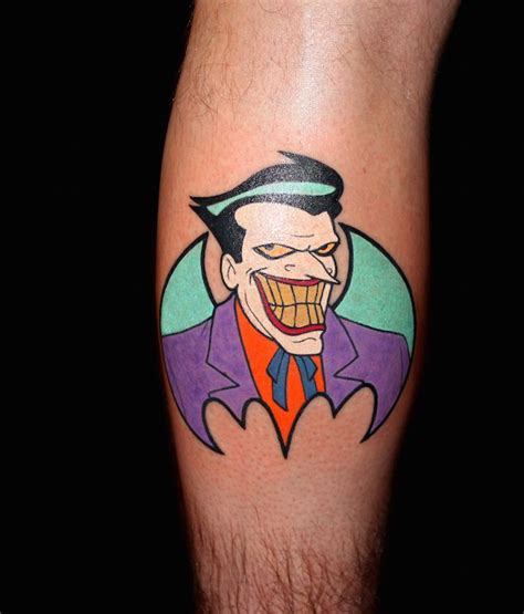 joker tattoo design the 10 best joker designs